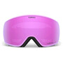 Giro Eave Goggles pink neon lights/vivid pink/vivid infrared