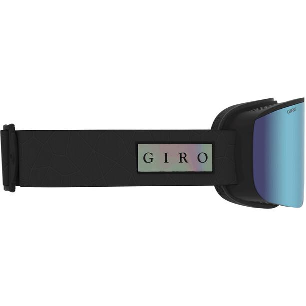 Giro Ella Goggles black iridescent/vivid royal/vivid infrared