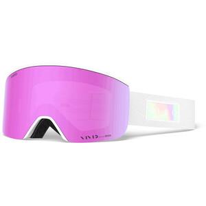 Giro Ella Goggles Damen weiß/pink weiß/pink