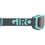 Giro Millie Goggles cool breeze charcoal blocks/vivid onyx
