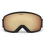 Giro Millie Goggles black core light/vivid copper