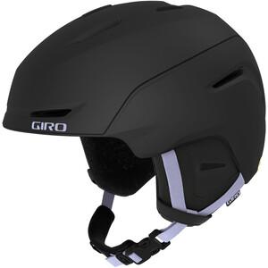 Giro Avera MIPS Helm Dames, zwart zwart
