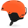 Giro Crüe Helm Damen matte bright orange