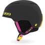Giro Emerge MIPS Helm Herren matte black/neon lights