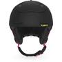 Giro Stellar MIPS Helm Damen matte black/neon lights