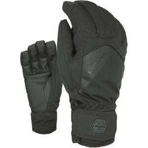 Level Cruise Handschuhe Herren black black
