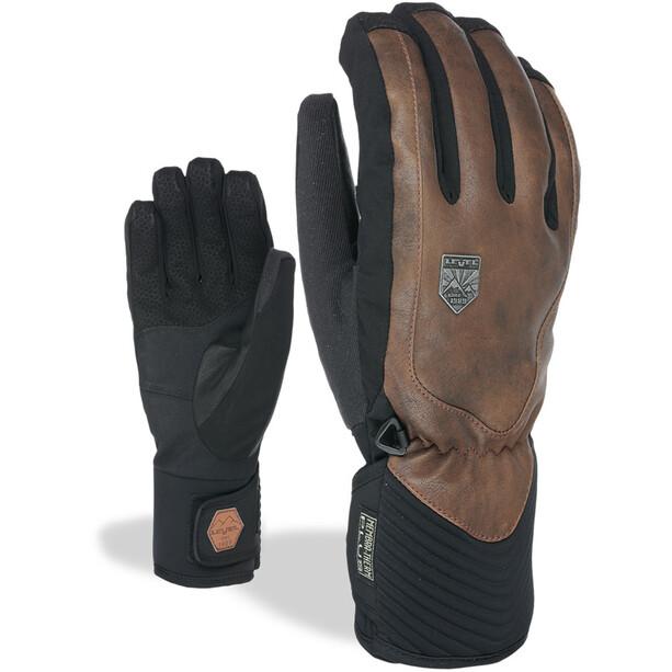 Level Renegade Handschuhe Herren pk brown