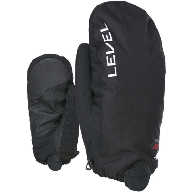 Level Thermo-Plus 4000 Handschuhe black