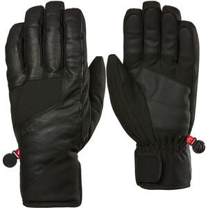 KOMBI Newman Gloves Men svart svart