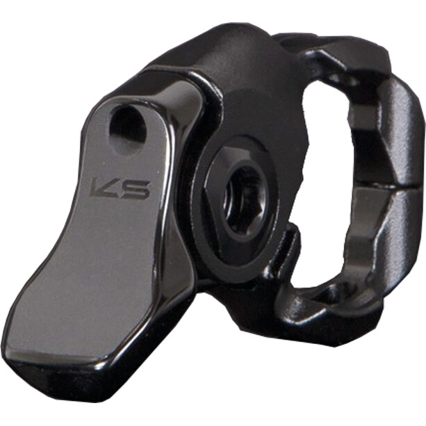 Kind Shock KGSL Remote Lever Carbon