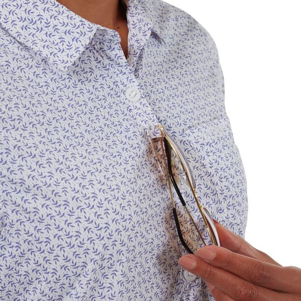 Craghoppers NosiLife Gisele LS Shirt Women blå