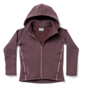 Houdini Power Houdi Jacket Barn red illusion red illusion