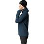 Houdini Mono Air Houdi Jacket Men blue illusion