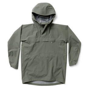 Houdini The Shelter Jacket baremark green baremark green