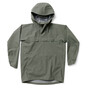 Houdini The Shelter Jacket baremark green