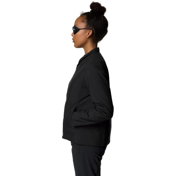 Houdini Enfold Jacket Women true black