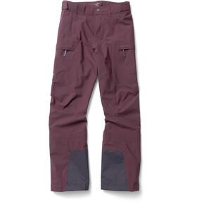 Houdini Angular Pants Dam violett violett