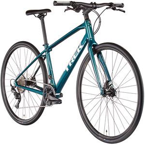 Trek FX Sport Carbon 4 blau blau