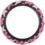pink camo/black