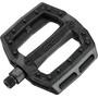 Eclat Slash BMX Pedals Nylon black