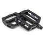 Eclat Slash BMX Pedale Aluminium schwarz
