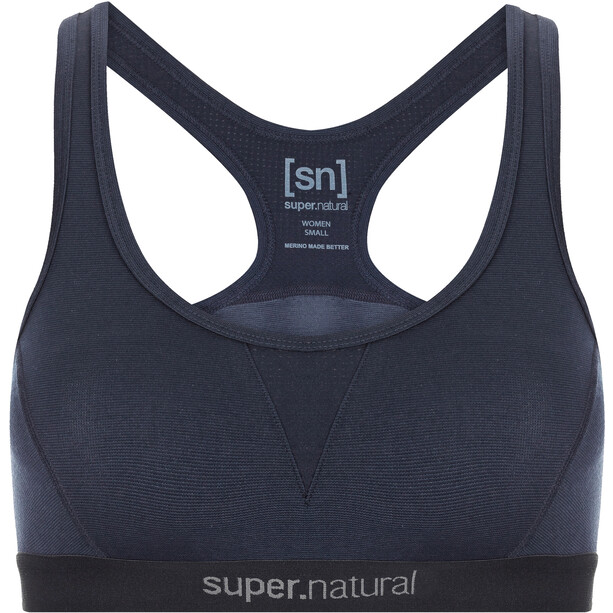 super.natural Semplice 220 BH Damen navy blazer