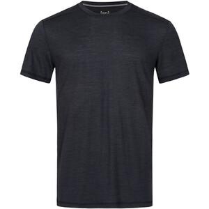 super.natural Essential SS Shirt Men svart svart