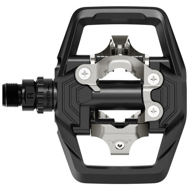 Shimano PD-ME700 Klickpedale inkl. SPD Cleats