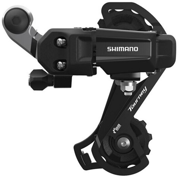 Shimano Tourney RD-TY200 Schaltwerk 6/7-fach Lang