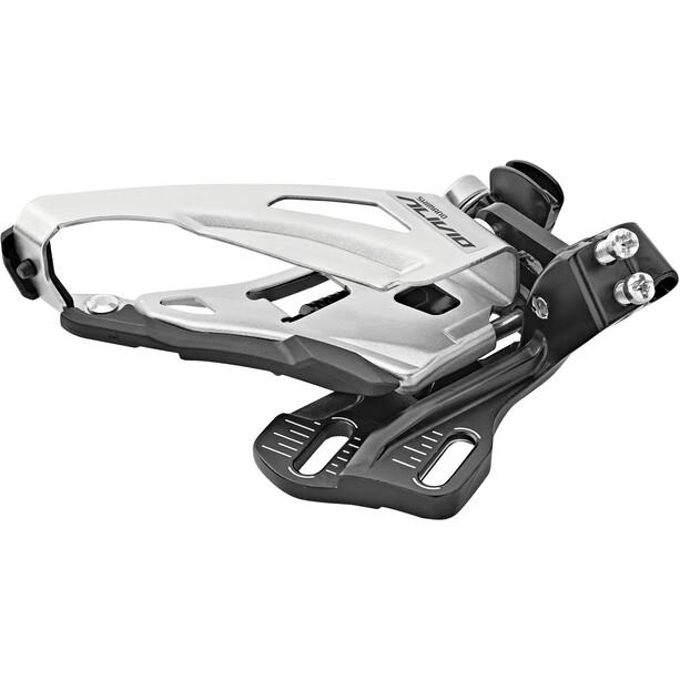 Shimano Alivio FD-M3120 Umwerfer 2x9-fach E-Typ Side Swing
