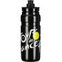 Elite Fly Tr d Frnc Logo Drinking Bottle 750ml, noir