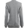 Aclima FleeceWool Crew Neck Sweater Women grey melange
