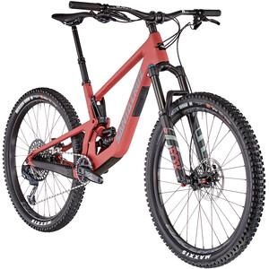 Santa Cruz 5010 4 C S-Kit röd röd