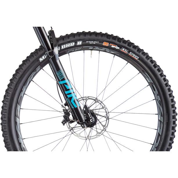 Santa Cruz 5010 4 CC XO1-Kit loosely blue