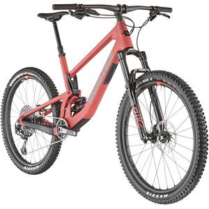 Santa Cruz 5010 4 CC XO1-Kit Reserve, rojo rojo