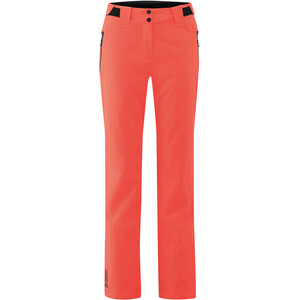 Maier Sports Coral Hose Damen fiery coral fiery coral
