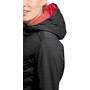 Maier Sports Skyllar Softshell Jacke Damen black