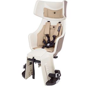 bobike Maxi Tour Exclusive Plus Kindersitz inkl. 1P Montagebügel beige/braun beige/braun