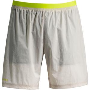 VAUDE Green Core Shorts Herren weiß weiß