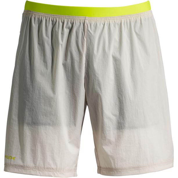 VAUDE Green Core Shorts Herren weiß