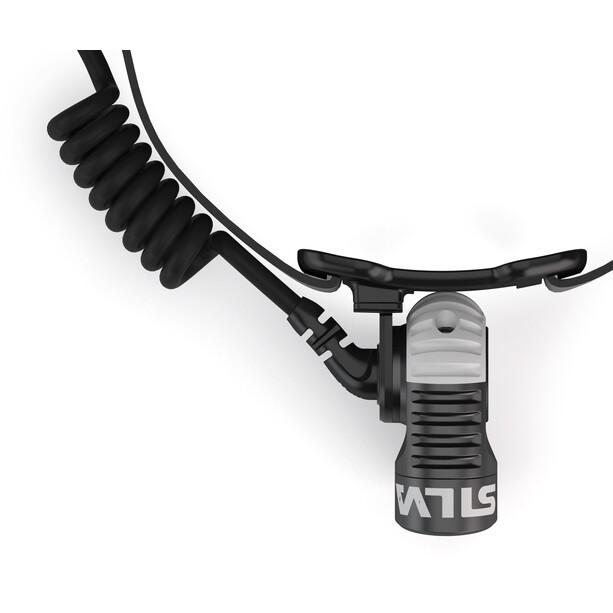 Silva Trail Speed 4R Headlamp grå