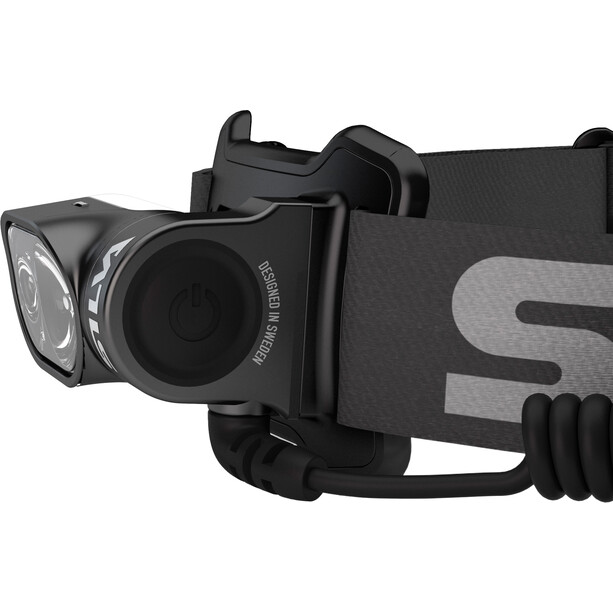 Silva Cross Trail 6 Ultra Headlamp grey/white