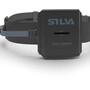 Silva Trail Runner Free Ultra Headlamp grey/white
