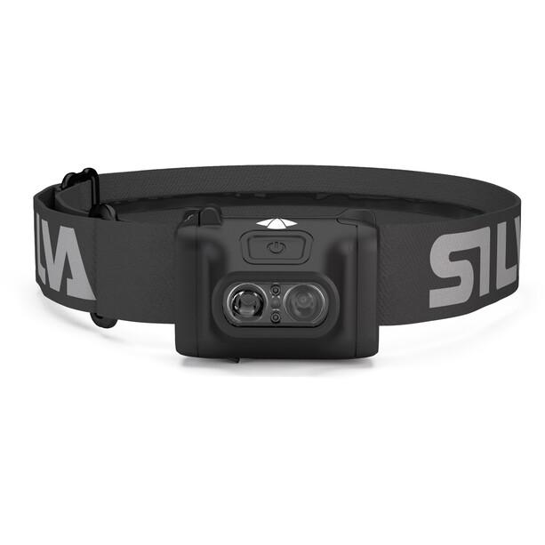 Silva Scout 2RC Headlamp grå