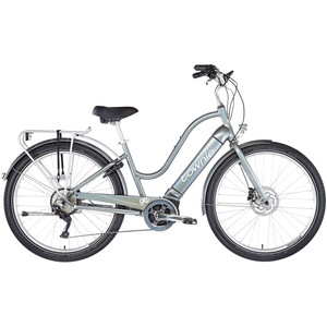 "Electra Townie Path Go! 10D 27,5"" 2. Wahl holographic holographic"