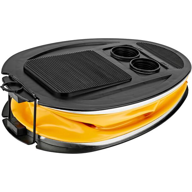 CAMPZ Fußpumpe 6l yellow