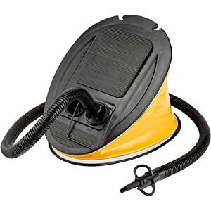 CAMPZ Fußpumpe 6l yellow yellow