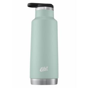 Esbit PICTOR Standard Mouth Isolierflasche 550ml lind green lind green
