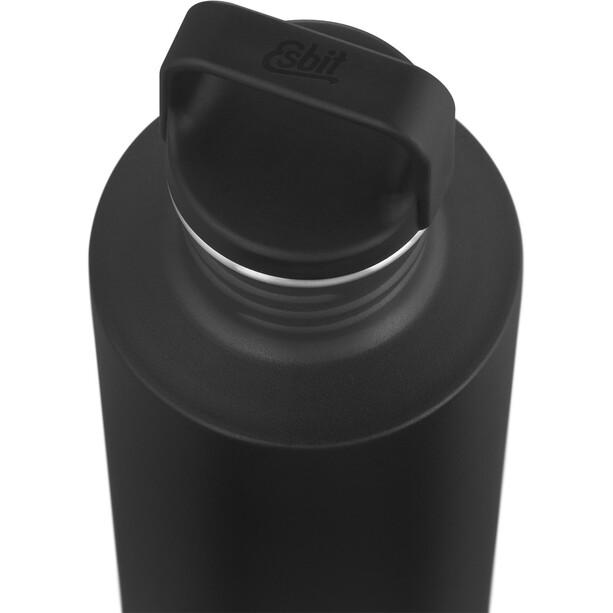 Esbit Sculptor Trinkflasche 1l black