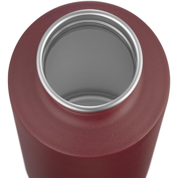 Esbit Sculptor Trinkflasche 750ml burgundy red